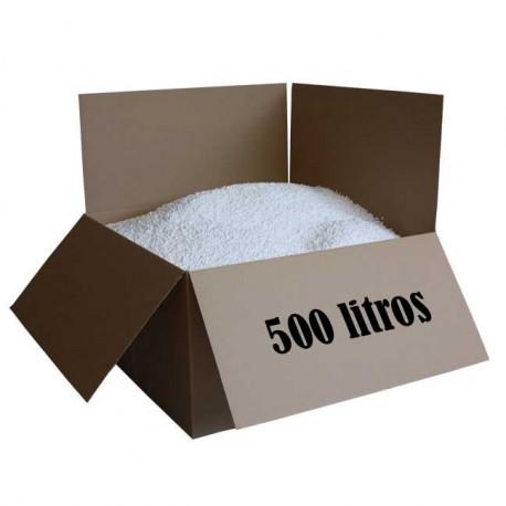 Relleno Puffs - 500 litros