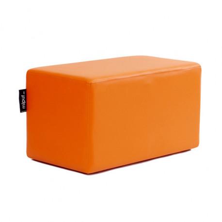 Puff Rectangular Cube 75x40 cm