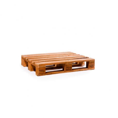Palet base para mueble 80x80cm