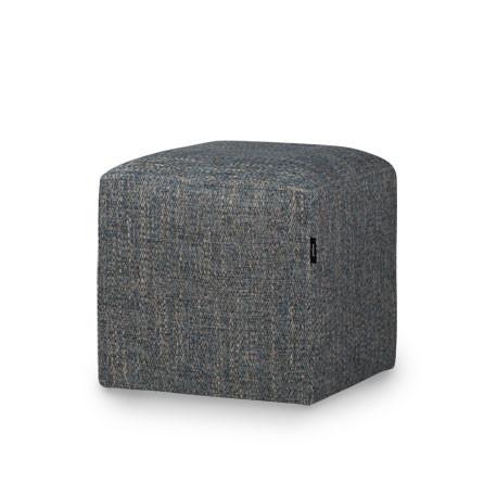 Puf Cuadrado Cube 40x40 - Ocampo