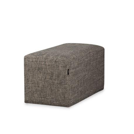 Puf Rectangular Cube 75x40 - Ocampo