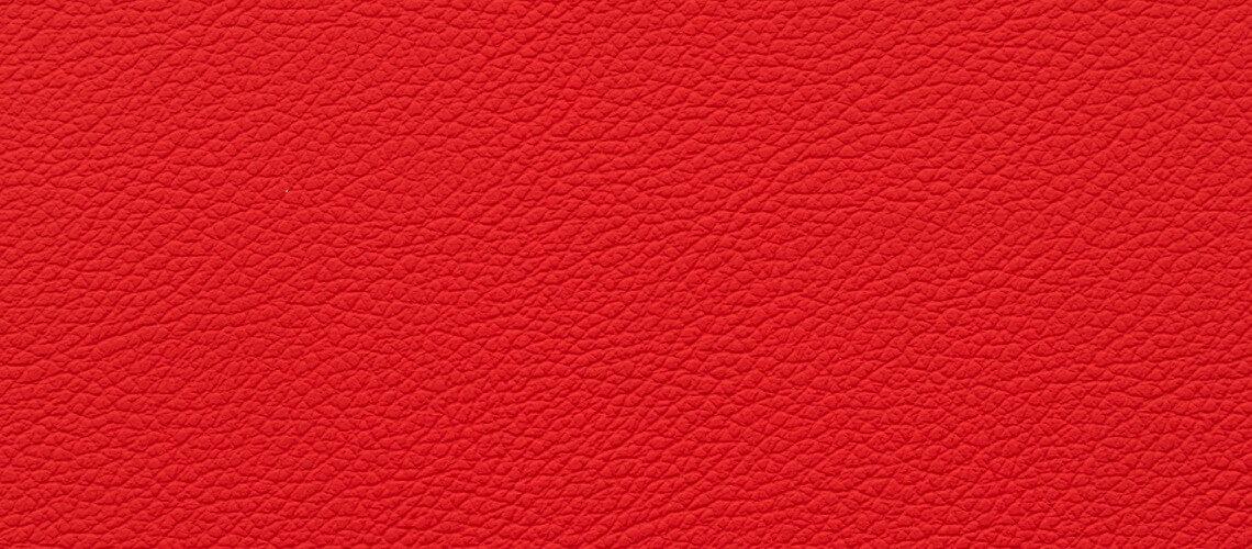 Puff Cuadrado Cube 75x75 - Náutico Rojo