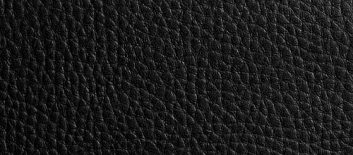 Cojín Negro 70x50