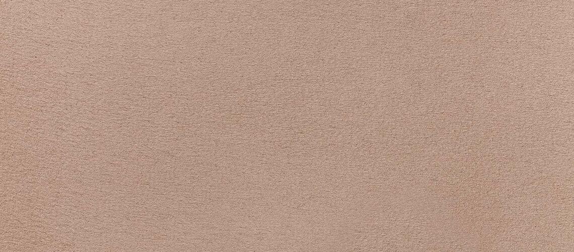 Cojín Om 45 cm - Antelina Beige