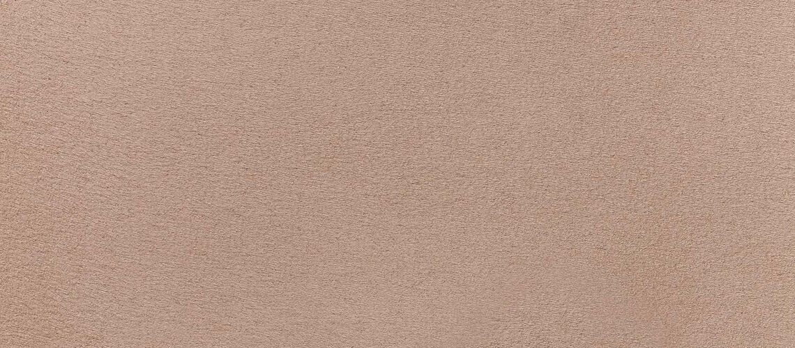 Cojín Om 60 cm - Antelina Beige