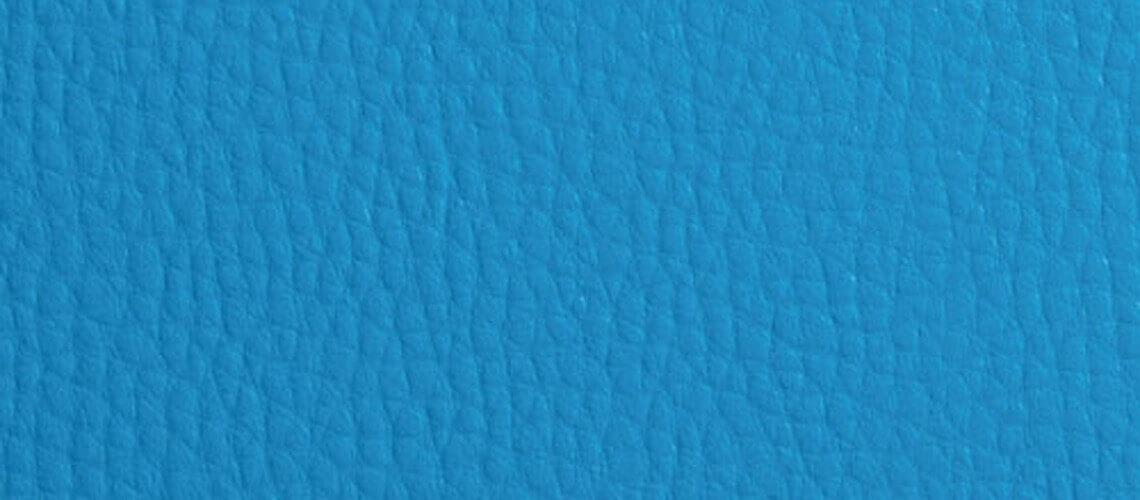 Cojín Rulo Azul turquesa 80x20
