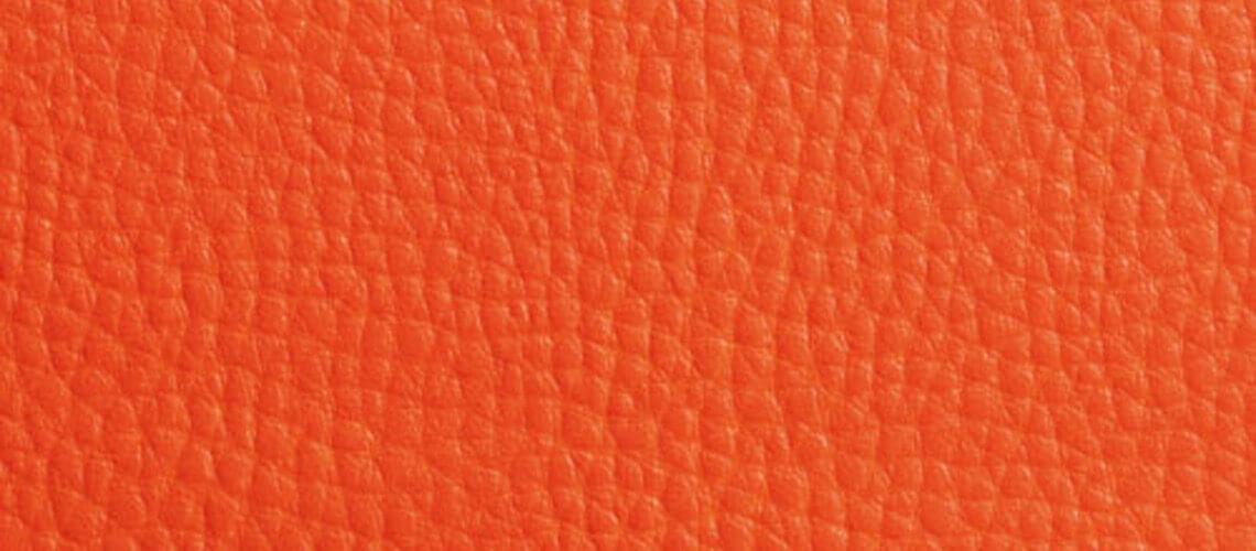 Cojín Rulo Naranja 80x20