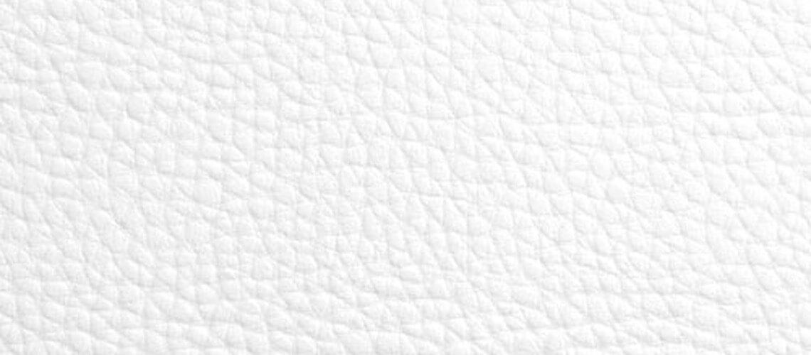 Puff Arcón 40x40x40 Polipiel Blanco