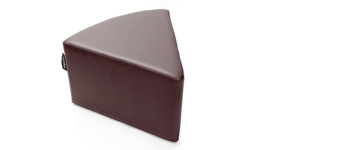 Puff Quesitos Polipiel Chocolate